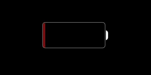 iPhone – konec vybíjené, ušetřete až desítky procent baterie