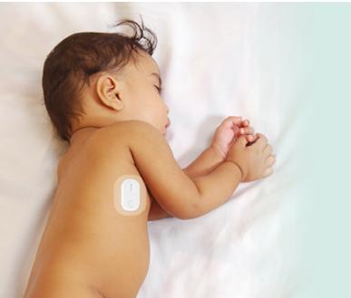iThermonitor: na pomoc hořícímu dítěti